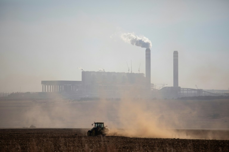 Stakes are global as Africa faces 'climate dilemma'