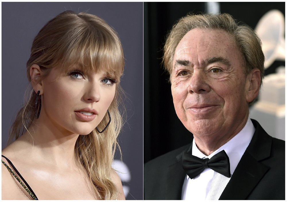 Beyoncé, Taylor Swift, Elton John, J. Lo up for Globes