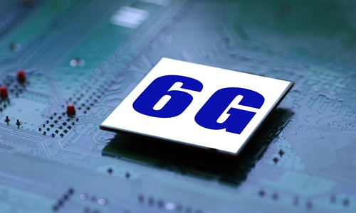 Why is 6G important for China?