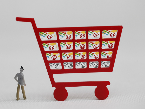 China to strengthen e-commerce statistics monitoring