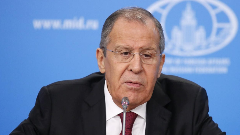 Moscow offers Washington 'any option' to extend New START: Lavrov
