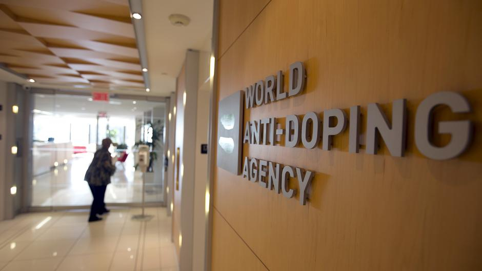 Russia will appeal WADA ban: officials
