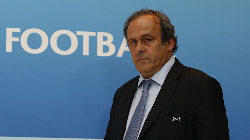 FIFA to take legal action to recover 2 million Swiss francs from Platini