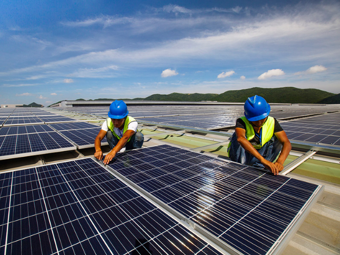 PV product exports up in first 10 months