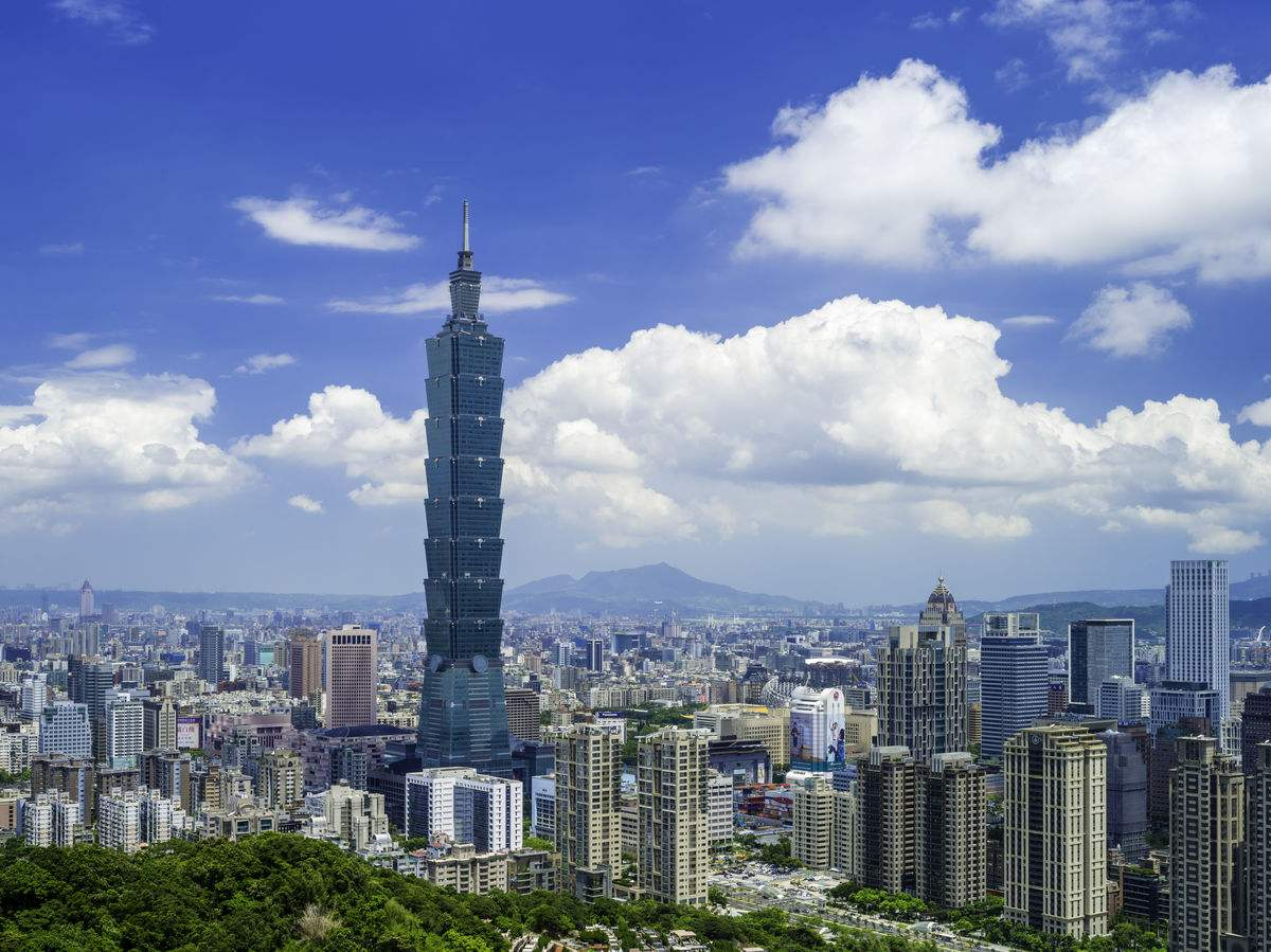 Taiwan enterprises welcomed on mainland to improve technological innovation: official