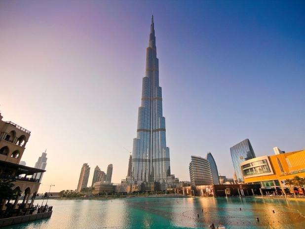 Innovation zone in Dubai eyes Chinese companies