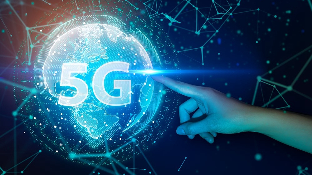 Telefonica selects Huawei for part of its 5G core network