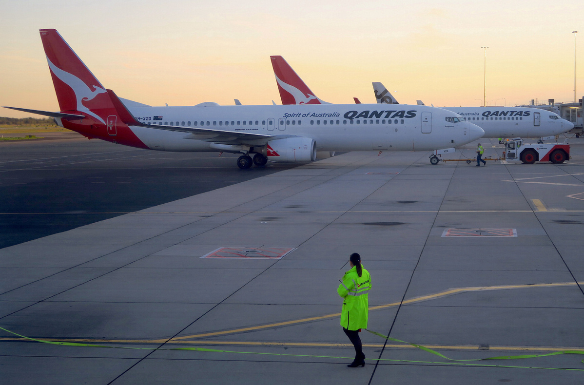 Airlines warn more of disputes, court action with Aussie airports