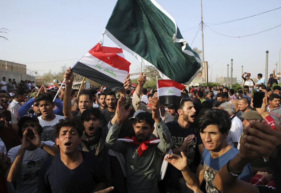 Iraqi president says next PM should have approval of Iraqi people