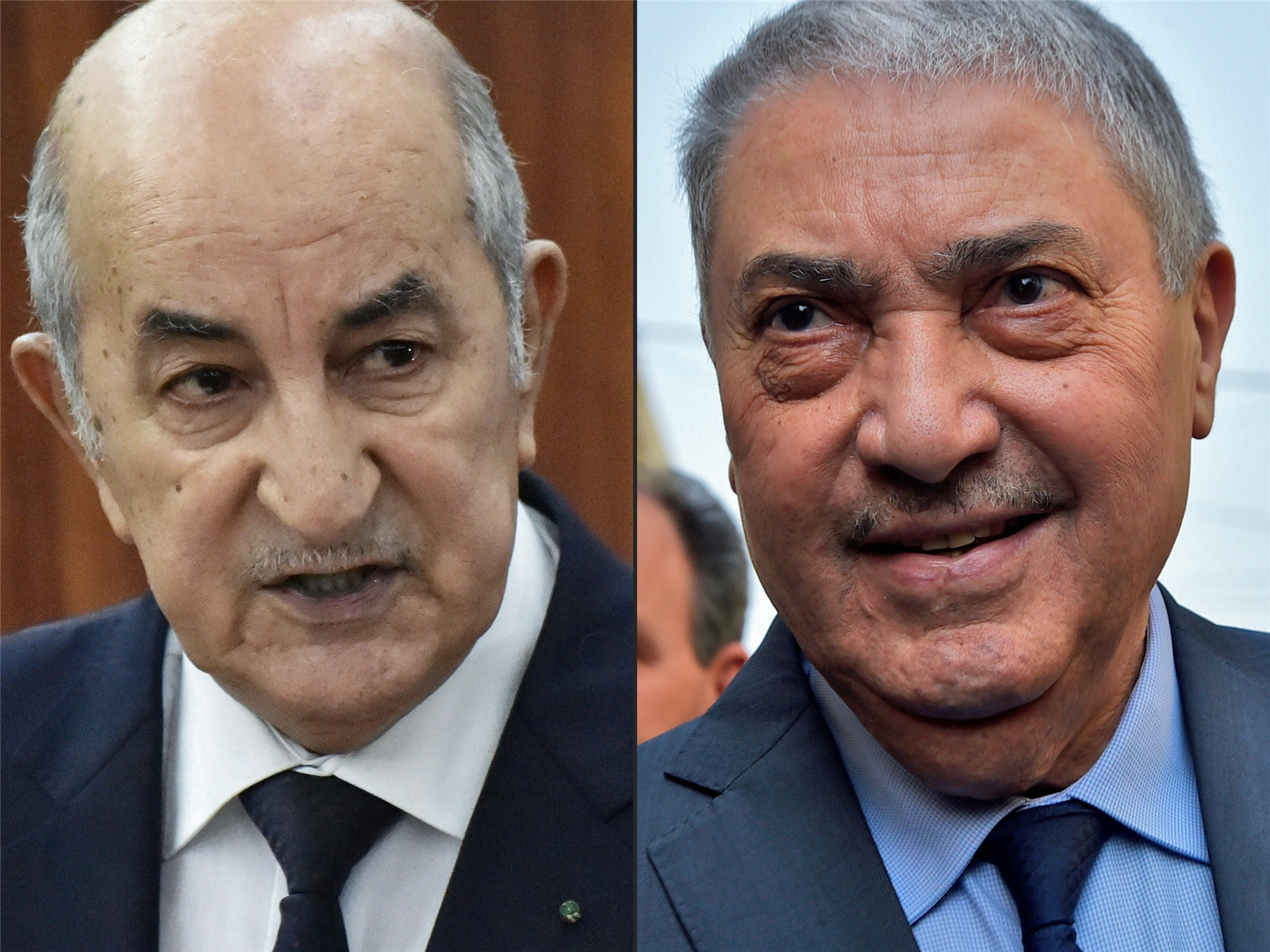 Voting begins in Algerian presidential election