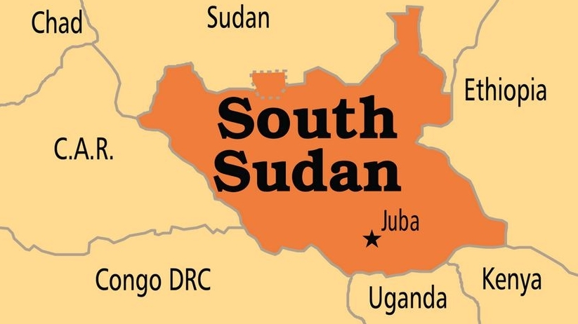 China, South Sudan vow to cement ties