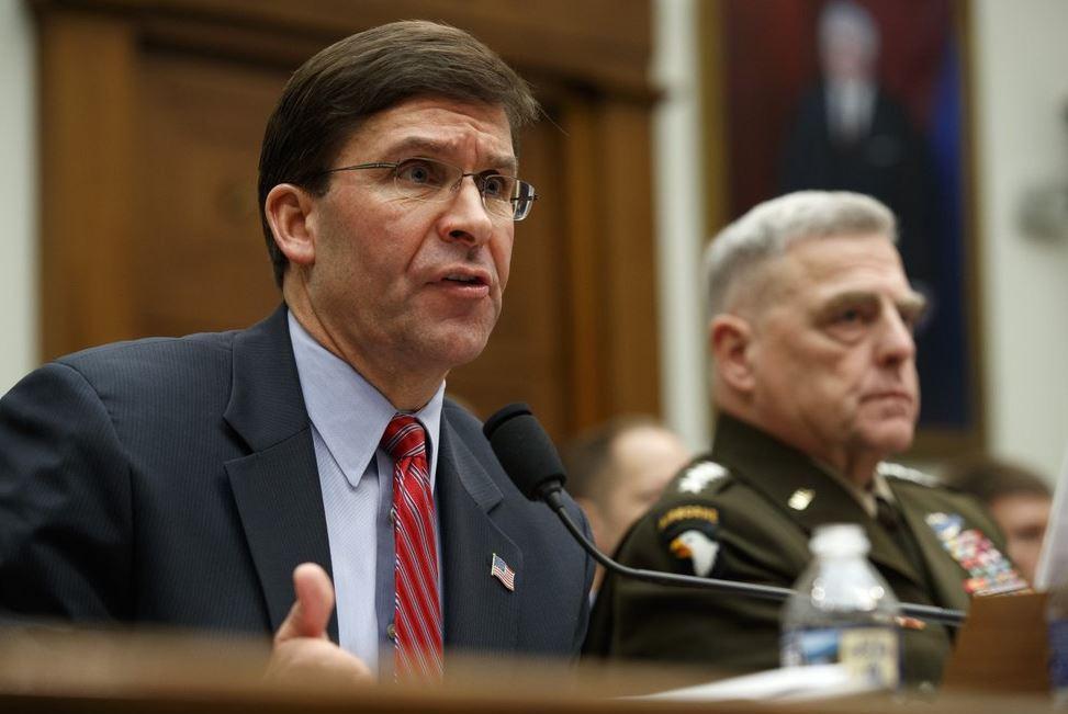 US considers leaving smaller number of troops in Afghanistan