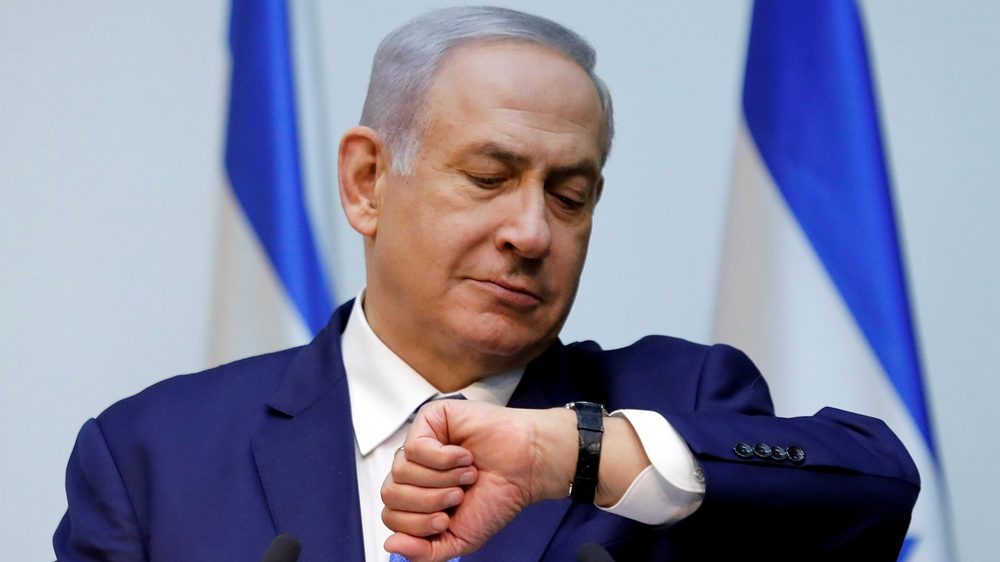 News Analysis: Political deadlock deepens as Israel heads to record 3rd election