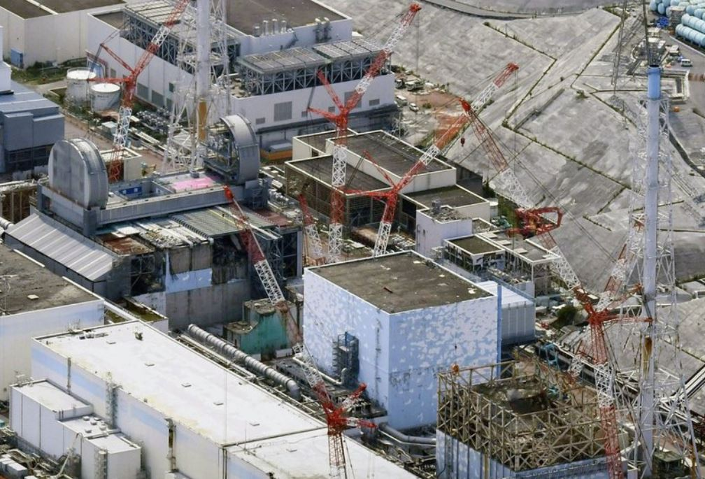 Japan's nuclear watchdog green-lights plan for reactors to be scrapped in Fukui