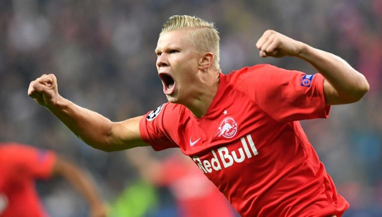 Teen phenom Haaland in talks with Dortmund - reports