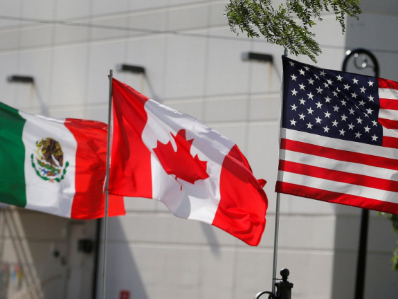 Mexico ratifies modified N. American trade deal: official