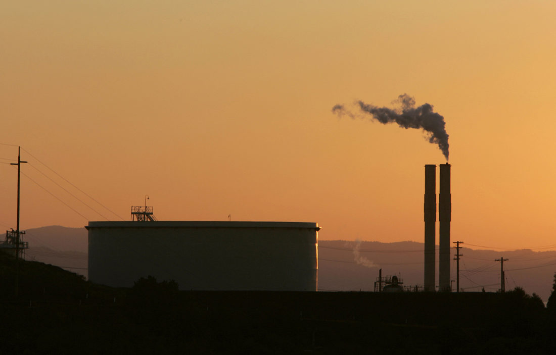 EU agrees a carbon levy on all imports: France