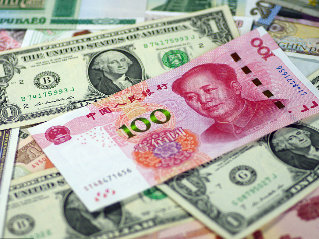 China approves draft regulation on implementing foreign investment law
