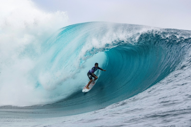Tahiti to host surfing events at 2024 Paris Olympics