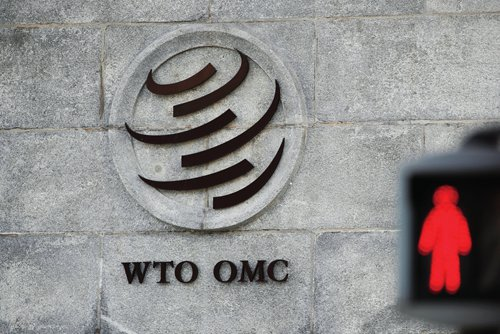 Nation to offer ideas to restore WTO appeal function