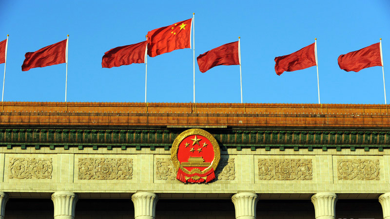 China to launch inspections on building of law-based government
