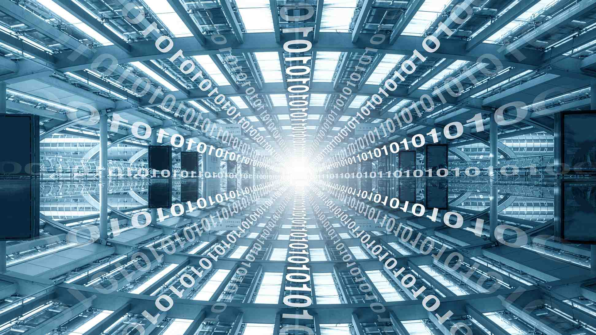 China to establish big data system for comprehensive transport by 2025