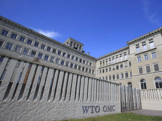 US' shutting down WTO Appeals Court sabotages global economic order: experts