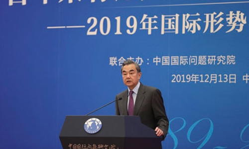 China counters US bullying, upholds communiqués: FM
