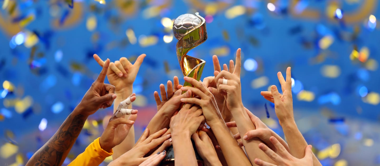 FIFA confirms four bids for 2023 Women's World Cup