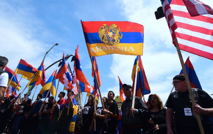 US Senate recognizes Armenian genocide, strains relations with Turkey