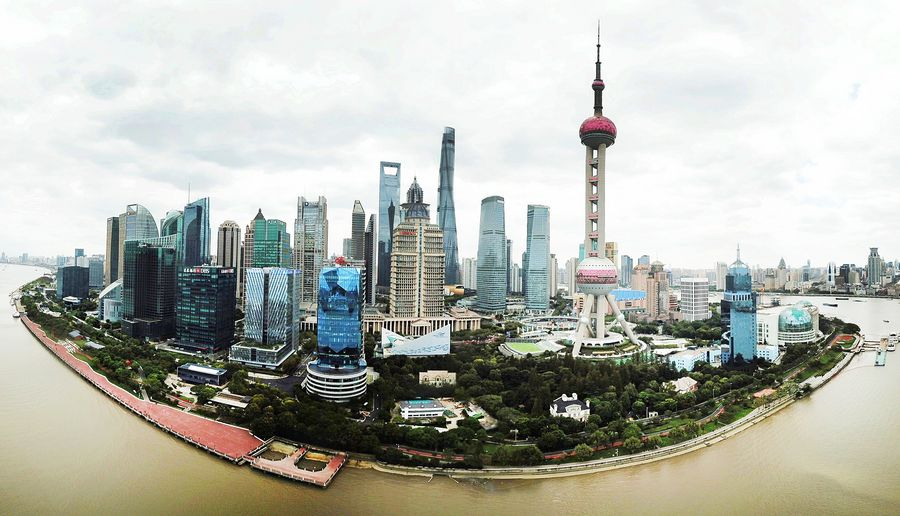 Steady growth of Chinese economy boosts world confidence