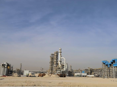 """Kuwait's refinery project showcases Chinese concept of """"win-win cooperation"""""""