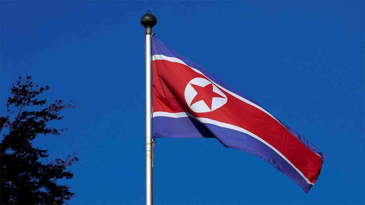 "DPRK conducts ""another crucial test"" at Sohae Satellite Launching Ground"