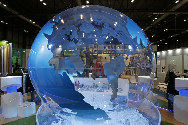 Climate talks head for overtime with key issues unresolved