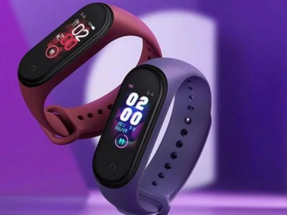 China continues to lead wearable band shipments in Q3