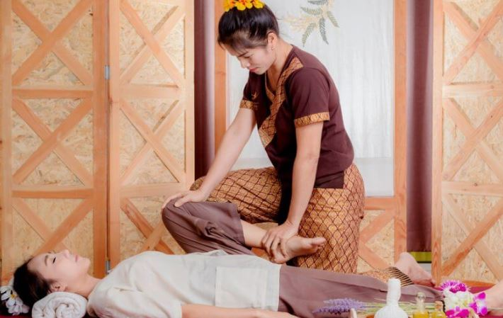 Traditional Thai massage registered by UNESCO as intangible cultural heritage for 2019