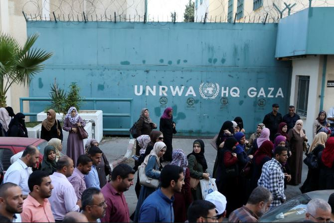 Palestine welcomes mandate renewal of UN Palestine relief agency