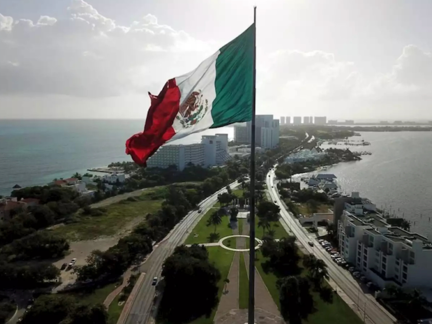 Mexico rejects bid in US Congress to impose trade-pact inspectors