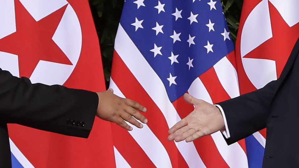 US nuke envoy offers to hold talks with DPRK