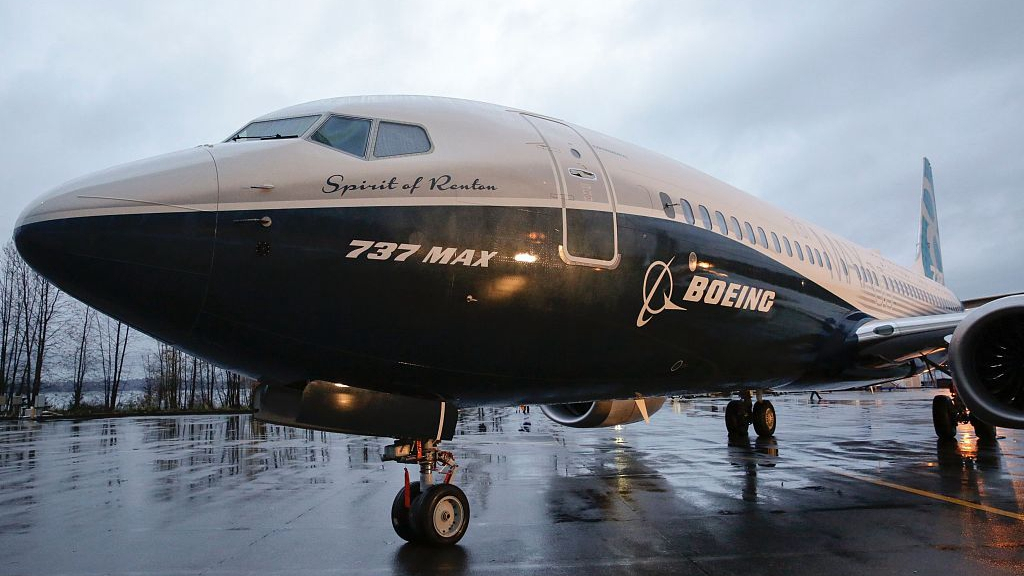 Boeing could suspend or cut 737 MAX output: report