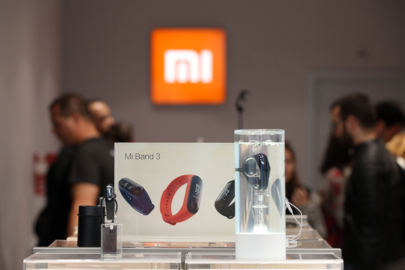 Global wearables market sees bigger presence of Chinese brands