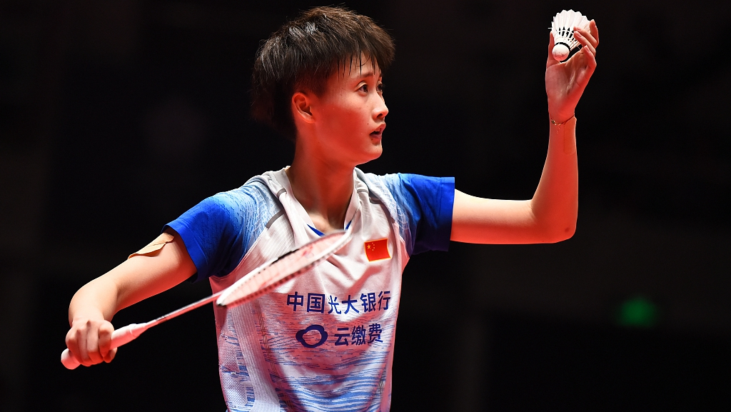 China claims three titles, Momota overtakes Lee Chong Wei's record at BWF World Tour Finals