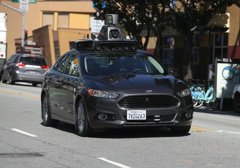 Lofty promises for autonomous cars unfulfilled