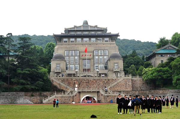 China's Wuhan University expels 92 foreign students