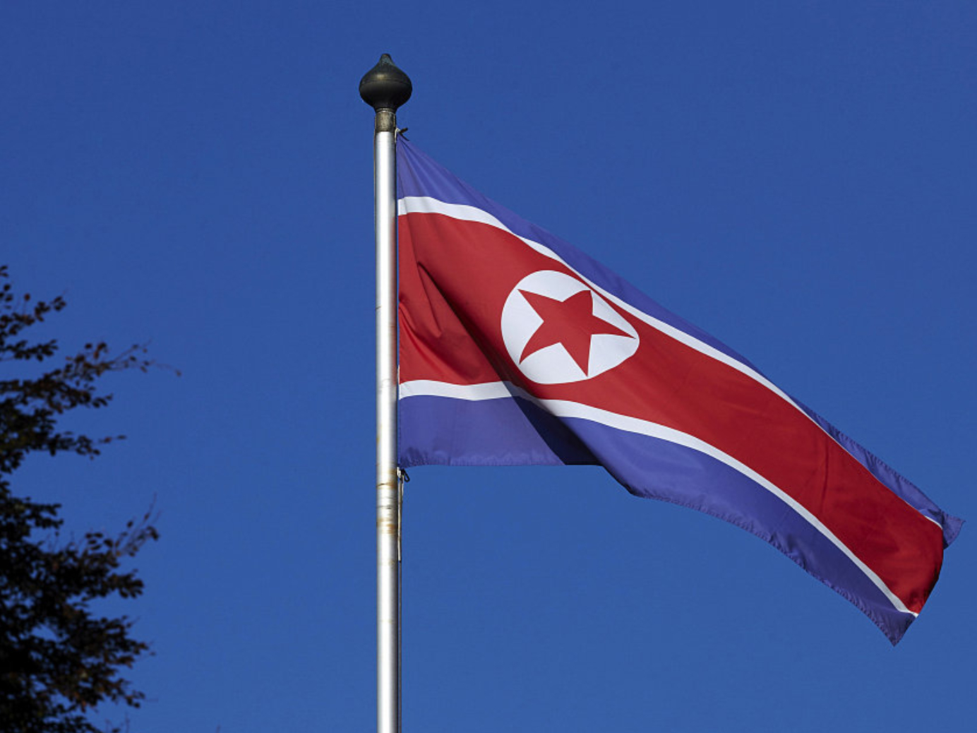 China, Russia seek lifting of DPRK sanctions