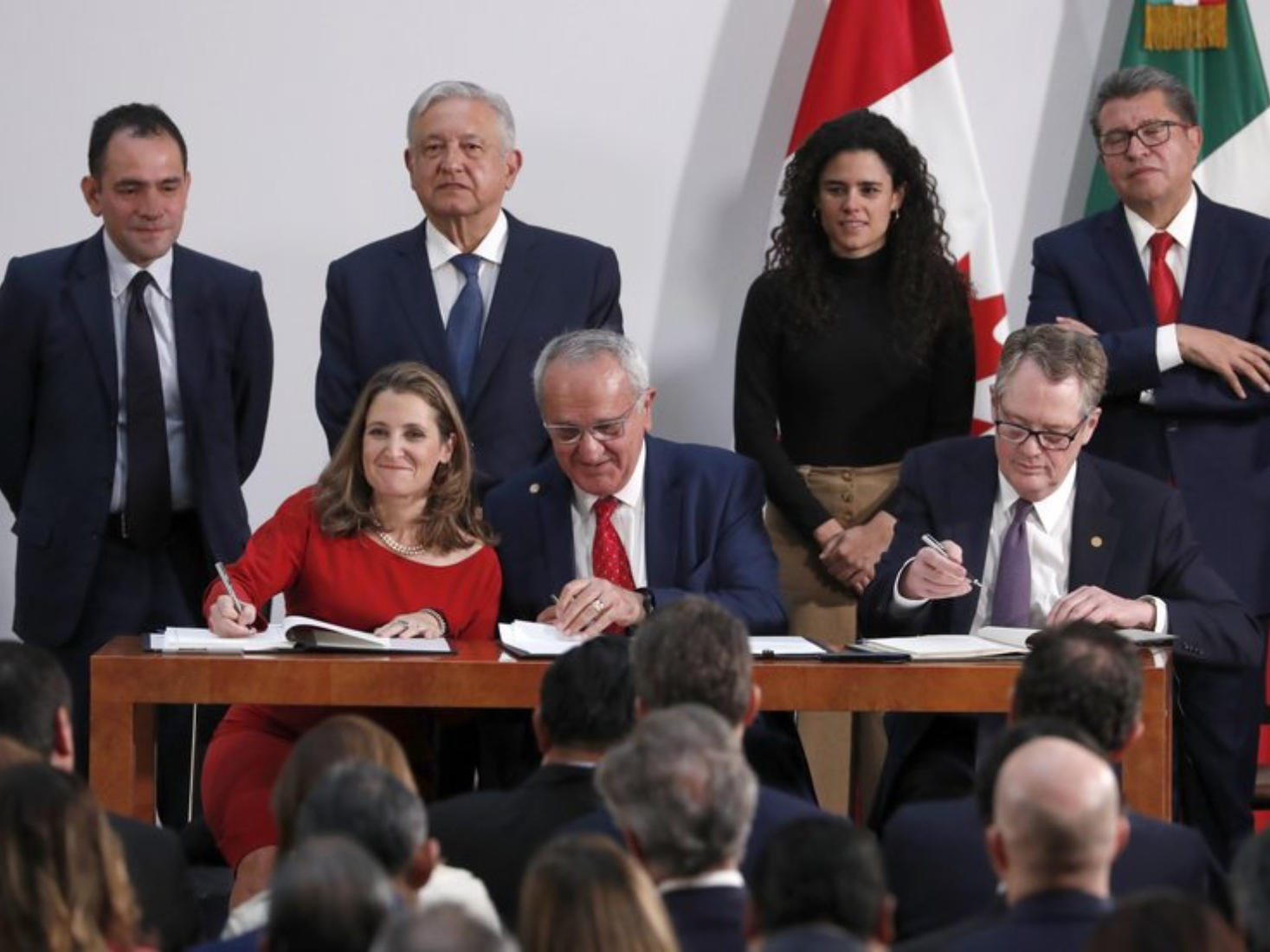 Mexico reaffirms rejection of US labor inspectors