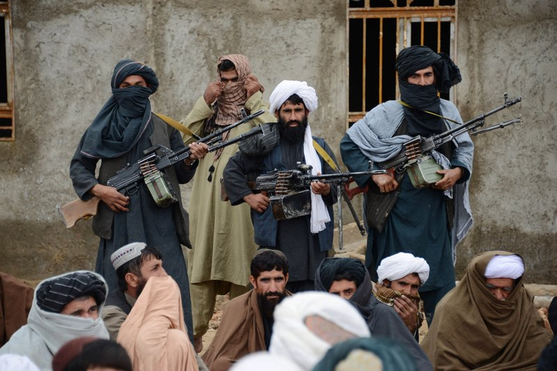 UN Security Council renews sanctions against Taliban