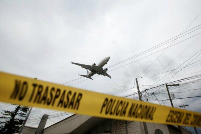 Brazil sends condolences to Chile over 38 victims of plane crash