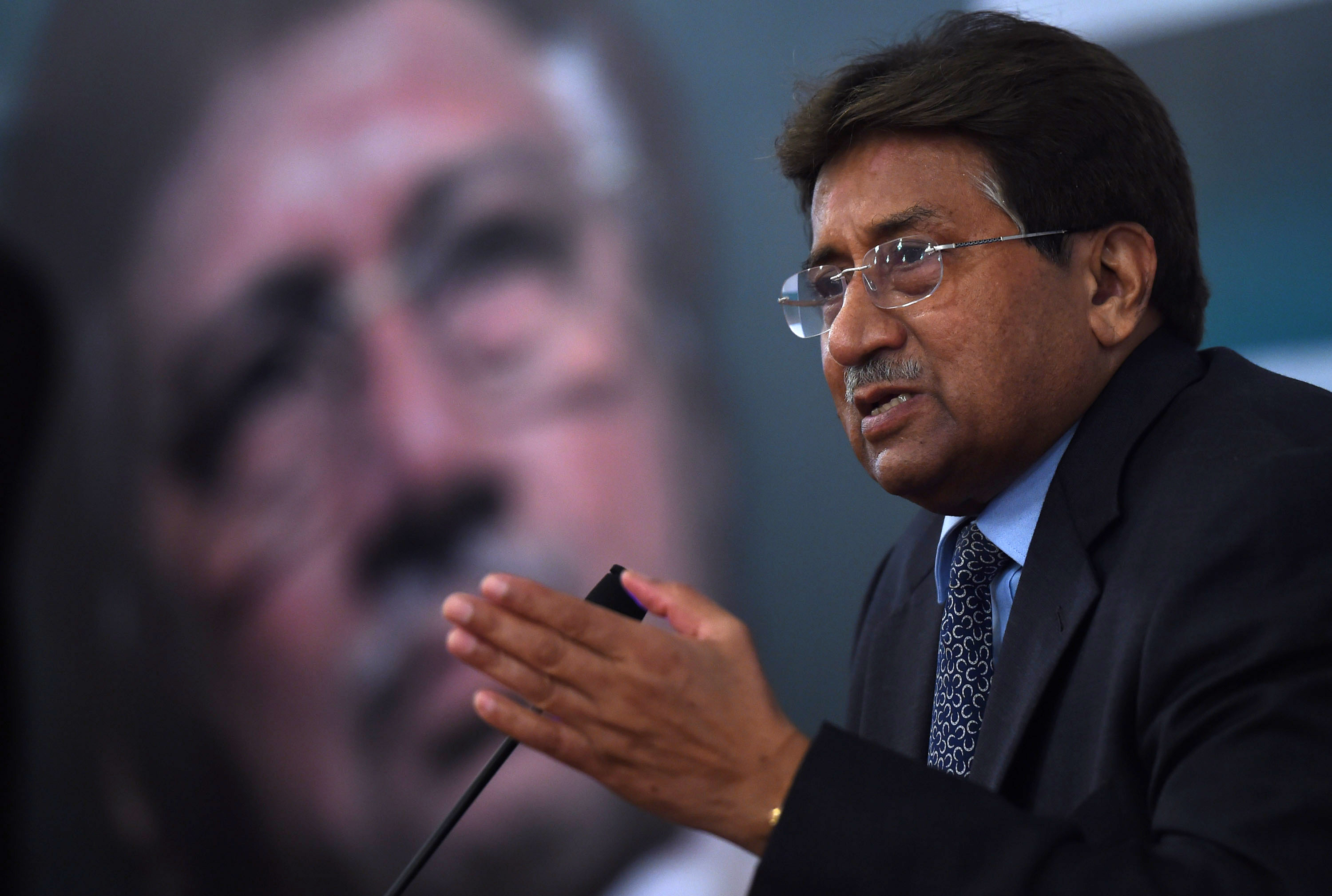 Former Pakistan leader Musharraf sentenced to death: state media