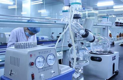Nature index: China ranks No.1 of chemistry